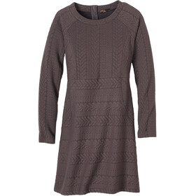 Prana W's Macee Dress Muted Truffle